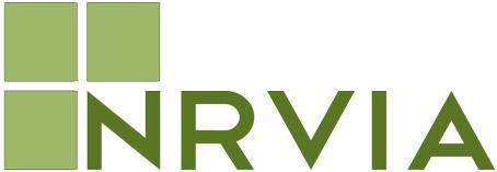 National Recreational Vehicle Inspectors Association NRVIA Logo