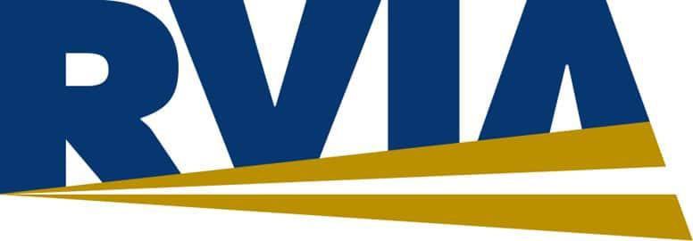 Recreation Vehicle Industry Association RVIA logo